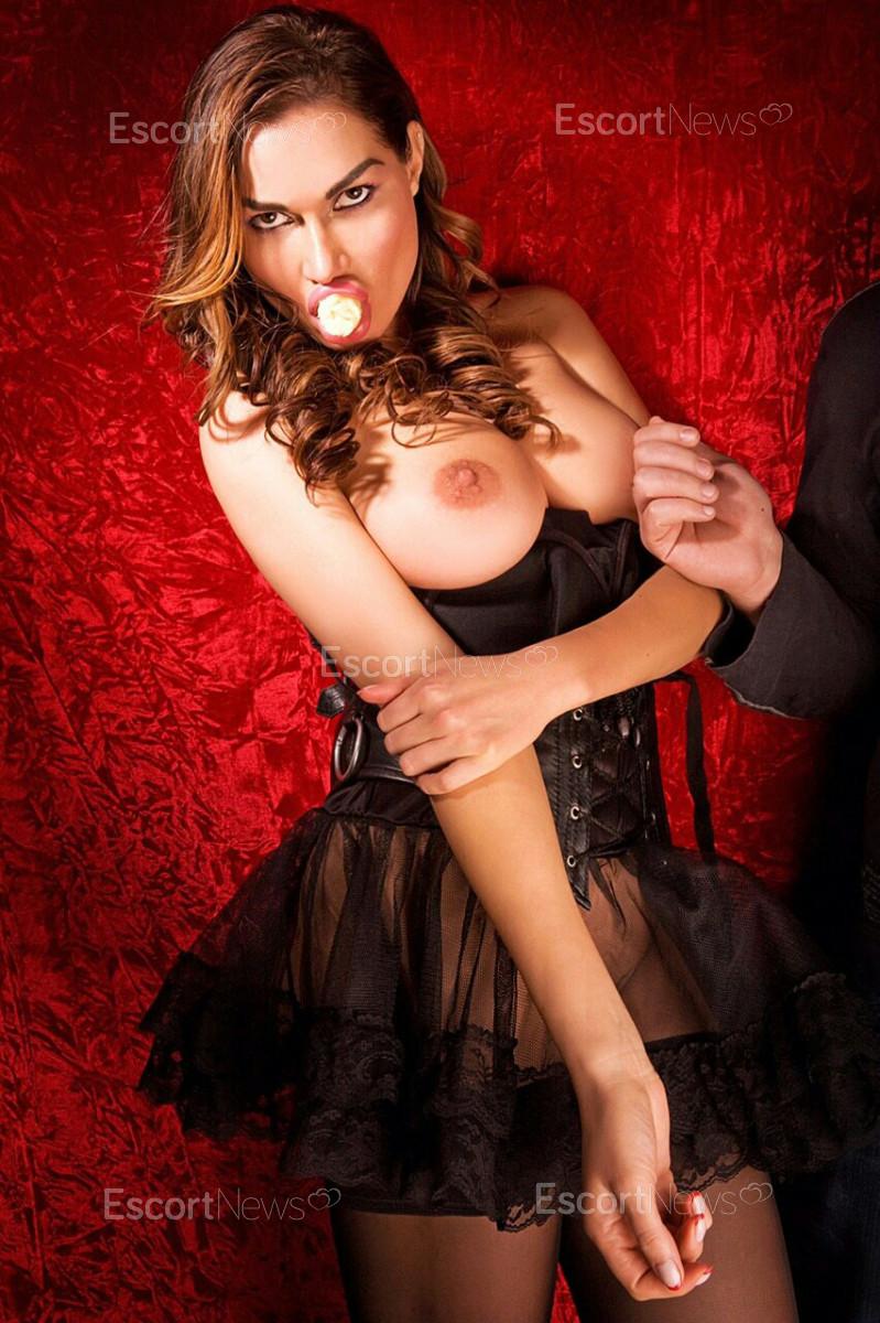 hot escorte norwegian anal