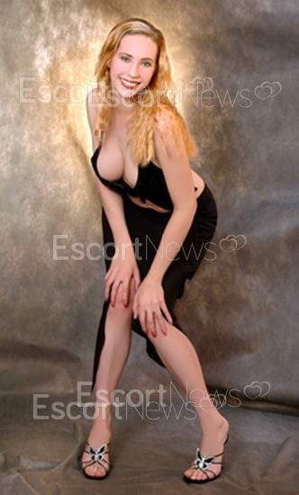 Jennifer New York City - Manhattan, NY escort reviews